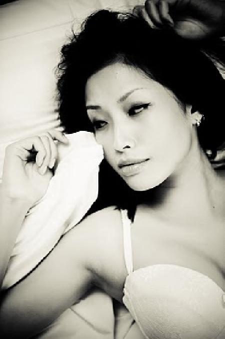 Model profile photo of Sandra